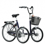 "Trike 26"" Roll-on Mobilitycare"