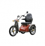 Classic DX Scootmobiel, Roll-on Mobilitycare