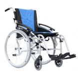 Excel G-Lite Pro reis rolstoel van Os Medical