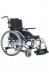 Excel G5 modulair Hemi modulair trippel rolstoel van Os Medical