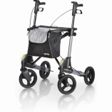 Roll-on: Topro Troja 2G Premium rollator
