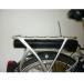 """Roll-on Hapert: Copilot 24"""" groot frame elektrische tandem"""