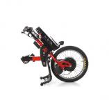 Batec Elektric, Roll-on Mobilitycare, Handbike