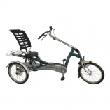 van Raam Easy Rider driewielfiets Roll-on  Mobilitycare