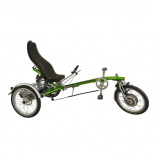 Easy Sport driewielfiets, Roll-on Mobilitycare