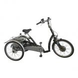 Roll-on Van Raam Maxi Comfort driewielfiets
