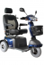 Van Os Medical, Galaxy II, scootmobiel, Roll-on Hapert