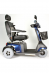 Van Os Medical, Galaxy II, scootmobiel, Roll-on Hapert