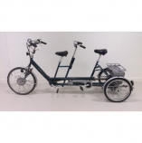 van raam twinny plus elektrisch roll-on