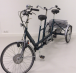 van Raam Twinny Plus driewieltandem, elektrisch