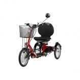PF Mobility Disco Medi driewielfiets, zitfiets