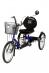 PF Mobility Disco driewielfiets