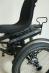 Huka Cratos driewielfiets, zitfiets, middenmotor