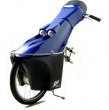speedy handbike rolstoeltracker