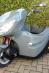 Roll-on Huka Pendel FD rolstoelscooter Freewiel