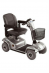 Invacare Leo scootmobiel opvouwbaar - Roll-on Mobilitycare
