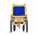 Huka Duet rolstoelfiets           159