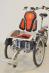 van Raam  O-Pair, rolstoelfiets  1