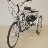Tri-bike Elektro