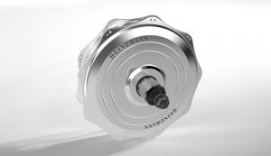 Roll-on: Heinzmann motor
