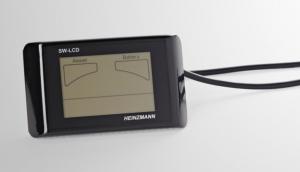 Roll-on: Heinzmann Display