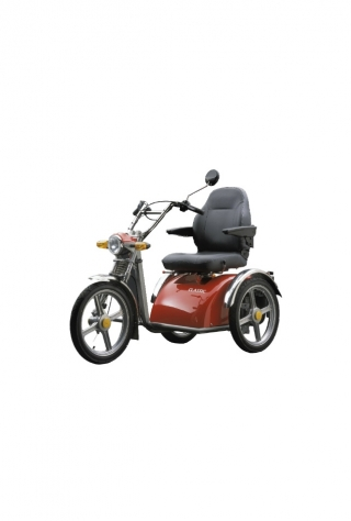 Classic Maxx scootmobiel, Roll-on Mobilitycare