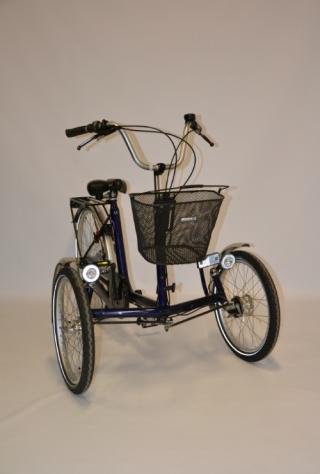 Huka Trike Senior