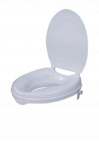 Roll-on Mobilitycare HC 1102 basis toiletverhoger van Os Medical