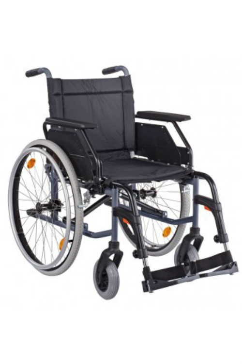 Roll-on Mobilitycare Dietz Caneo B rolstoel