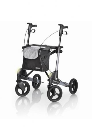 Roll-on: Topro Troja 2G Premium rollator