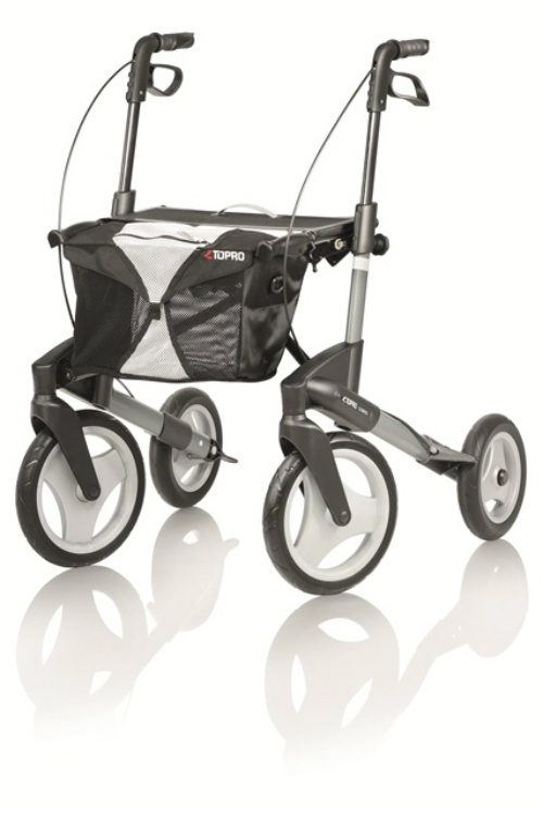 Roll-on Mobilitycare: Topro Olympos rollator