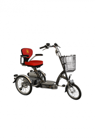 Easy Go, Roll-on Mobilitycare