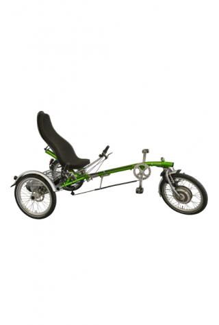 Easy Sport driewielfiets, Roll-on Mobilitycare