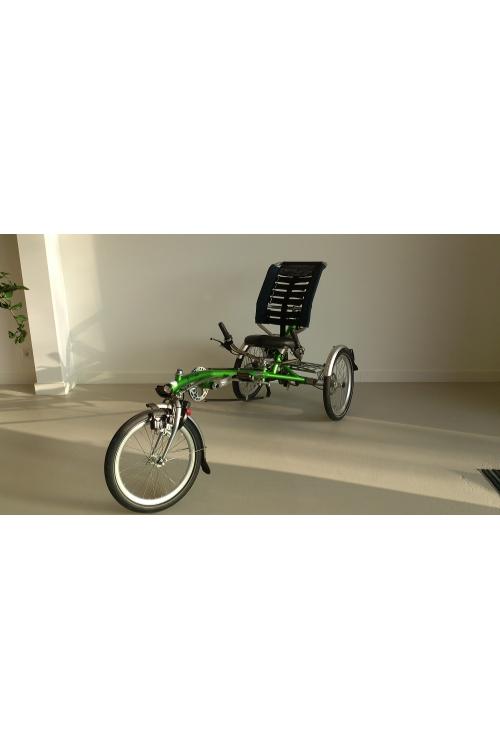 Van Raam Easy Sport ligfiets
