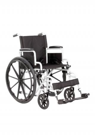 Roll-on: G-Basic rolstoel