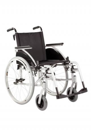 Roll-on: Excel G - Evolution lichtgewicht opvouwbare rolstoel