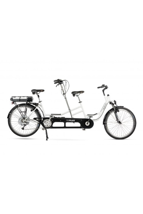 Copilot 24 therapeutische tandem, Roll-on Mobilitycare